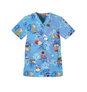 Nursing Scrubs as your daily clothing