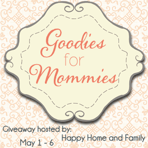 goodies for mommies