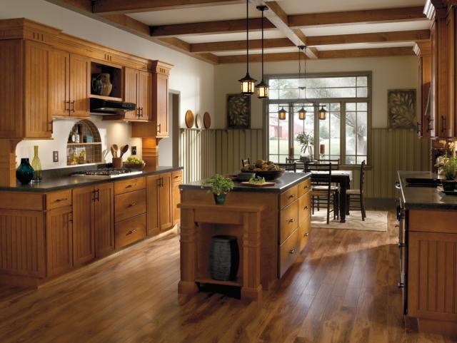 Influential Kitchen Design Elements
